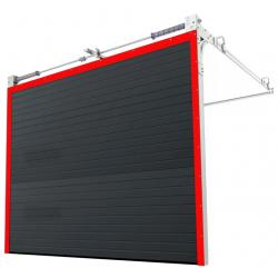 Brama Segmentowa Garażowa 310 x 250