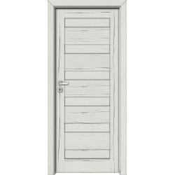 Drzwi MATERA okleinowane
