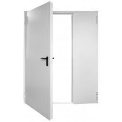Drzwi Dwuskrzydłowe PPOŻ Ferrima 120P EI60