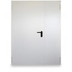 Drzwi Dwuskrzydłowe PPOŻ Ferrima 150 EI60