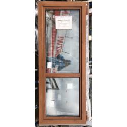 Okno 856 x 2210 mm