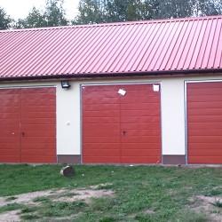 Brama rozwierna 2500 x 2000