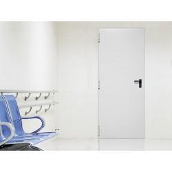 Drzwi EI60, EI30, Przeciwpożarowe 210 cm
