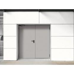 Drzwi EI60, EI30, Przeciwpożarowe 160 cm