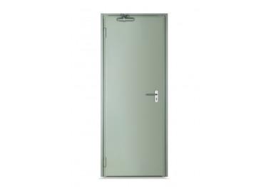 Drzwi Przeciwpożarowe 70 cm, EI30, EI60