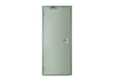 Drzwi Przeciwpożarowe 80 cm, EI30, EI60