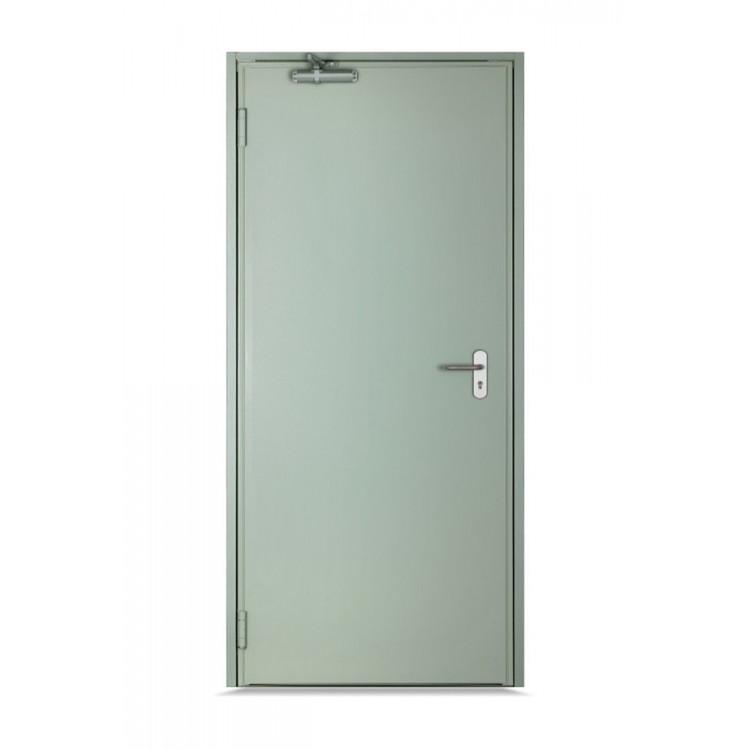 Drzwi Przeciwpożarowe 90 cm, EI30, EI60