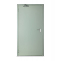 Drzwi Przeciwpożarowe 110 cm, EI30, EI60