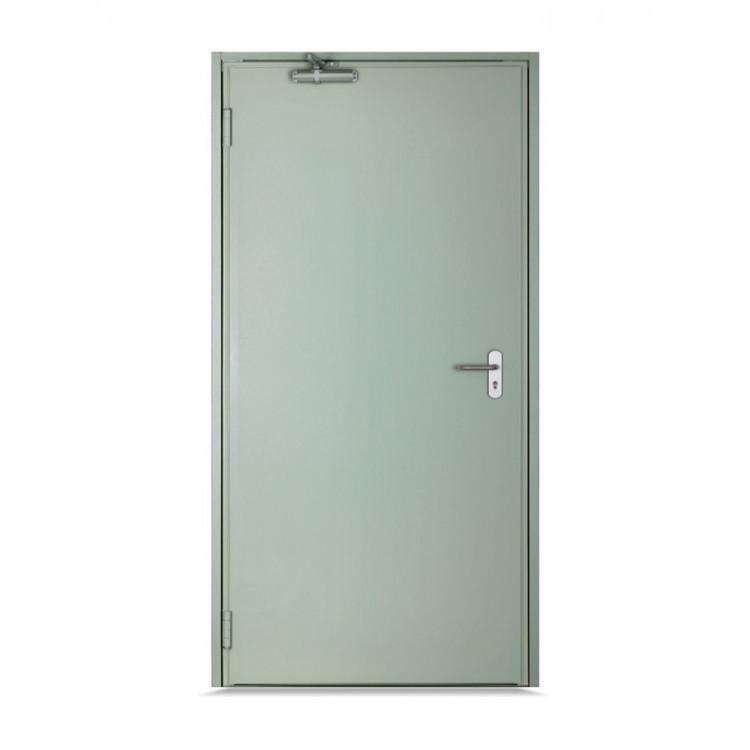 Drzwi Przeciwpożarowe 120 cm, EI30, EI60