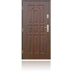 Drzwi zewnętrzne 9 PANELI