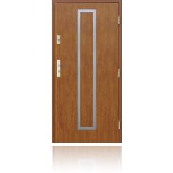 Drzwi zewnętrzne CORRERA