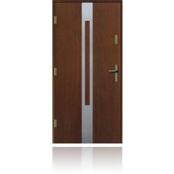 Drzwi zewnętrzne CORTE