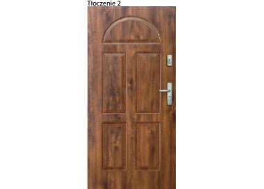 Drzwi KMT TŁOCZENIE 2