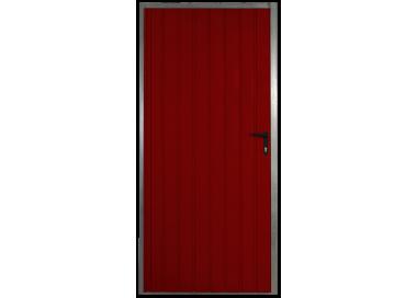 Drzwi Stalowe Techniczne 90 x 180