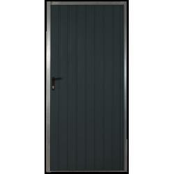 Drzwi Stalowe Techniczne 90 x 190