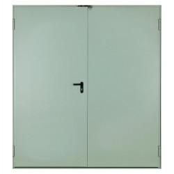 Drzwi Przeciwpożarowe 210 cm, EI30, EI60