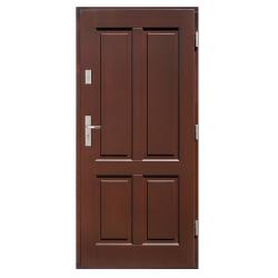 Drzwi zewnętrzne DOCTUS firmy AGMAR
