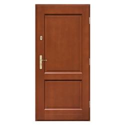 Drzwi zewnętrzne SALVE firmy AGMAR