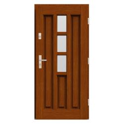 Drzwi zewnętrzne PABLO I firmy AGMAR