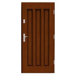 Drzwi zewnętrzne PABLO firmy AGMAR