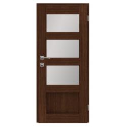 Drzwi zewnętrzne LEDA III firmy AGMAR