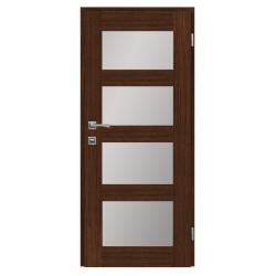 Drzwi zewnętrzne LEDA IV firmy AGMAR