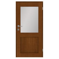 Drzwi zewnętrzne LUNA II firmy AGMAR