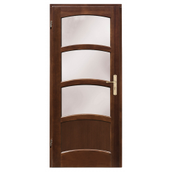 Drzwi zewnętrzne MALOS I firmy AGMAR