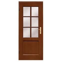 Drzwi Wewnętrzne CIVIS firmy AGMAR