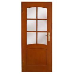 Drzwi Wewnętrzne SOLIS firmy AGMAR
