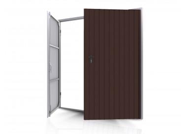 Brama rozwierna 2000 x 2000