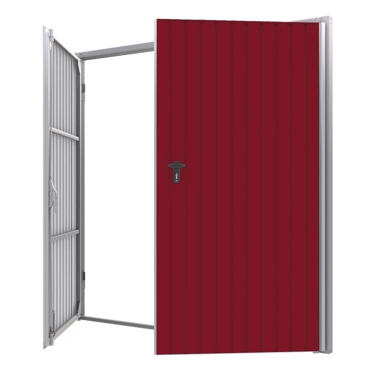 Brama rozwierna 3000 x 2700