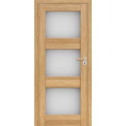 Drzwi LAWENDA ramiakowe STILE