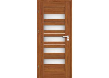 Drzwi BERBERYS ramiakowe STILE