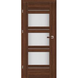 Drzwi KROKUS ramiakowe STILE