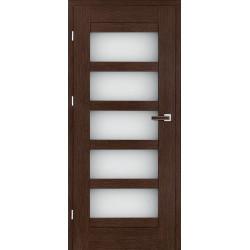 Drzwi AZALIA ramiakowe STILE