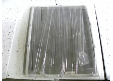 Moskitiera okienna biała