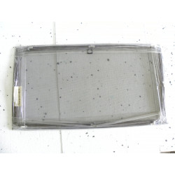 Moskitiera okienna 790 x 420 mm