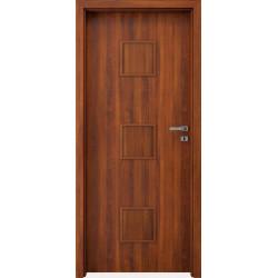 Drzwi wewnętrzne SALERNO płaskie