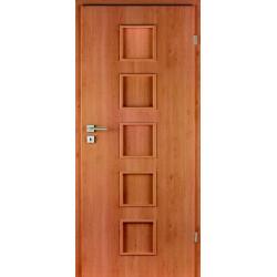 Drzwi wewnętrzne TORINO płaskie