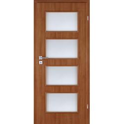 Drzwi wewnętrzne MERANO płaskie