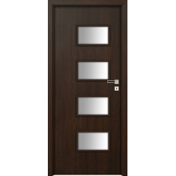 Drzwi wewnętrzne ORSO płaskie