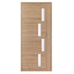 Drzwi wewnętrzne SAGITTARIUS płaskie
