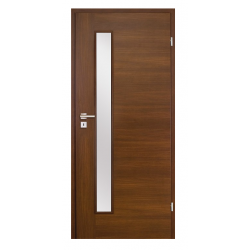 Drzwi wewnętrzne LIBRA i TAURUS płaskie