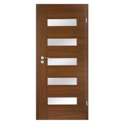 Drzwi wewnętrzne GEMINI i VIRGO płaskie