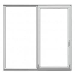 Drzwi przesuwne PSK 1600 mm.