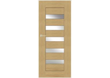 Drzwi wewnętrzne SEMPRE LUX grupa 2