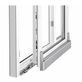 Drzwi balkonowe przesuwne, PSK
