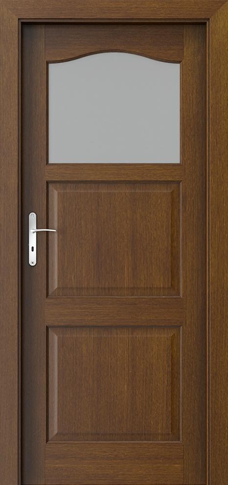 model MADRYT małe okienko